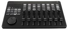 KORG nanoKONTROL Studio Midi DAW Controller Steuerung USB Bluetooth PC MAC