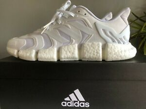 Genuine Adidas Climacool Vento White Trainers Size 10.5 BNWB