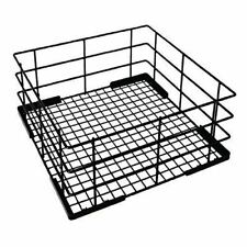 Vogue Wire High Sided Glass Basket 500mm CD244 1DFD