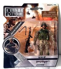 Elite Force code name [Cobra] Army Delta Operator BBI blue box Action Figure NEW