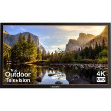 "SunBriteTV SB-4374UHD-BL Veranda Series 43""-Class UHD Outdoor LED TV (Black"