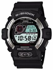 CASIO Wristwatch G-SHOCK Solar MULTIBAND 6 GW-8900-1JF Men F/S from Japan