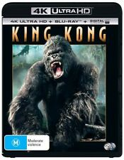 King Kong (2005) - 4K Ultra HD