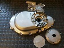Suzuki GS500F 04-08 Engine Clutch Cover Casing