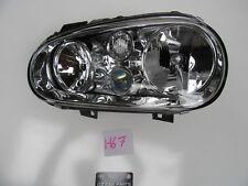 VW VolksWagen Golf Mk4 PASSENGER SIDE LEFT HAND HEADLIGHT LAMP 10 PIN 1998/2004
