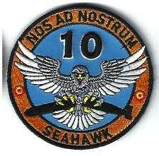 SPANISH AIR NAVY FORCE 10ª ESDLLA SH60  ECUSSON  PARCHE TOPPA PATCH