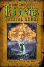 NEW - Crystal Gorge: Book Three of the Dreamers (The Dreamers Book 3)