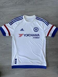 Chelsea Away 2015/2016 Shirt Top Jersey Small