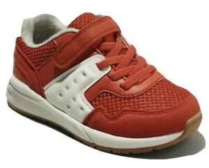 NEW ~RED~ Toddler Sneakers Size: 6 Cat & Jack Free Shipping! Super Cute & Cool