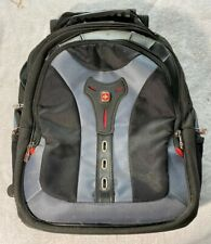 Swiss Gear Waterproof Travel Bag Laptop Backpack Notebook School Bag 17""