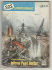 SOS - SONDERBAND - Nr. 29 - Inferno Pearl Harbor