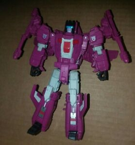 Hasbro Transformers Generations Titans Return Deluxe Misfire & Aimless