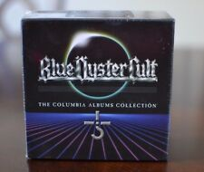 Complete Columbia Albums Collection Blue Oyster Cult 17-disc, CD bonus trks DVD