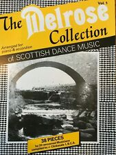 More details for melrose collection volume 1 - accordion music