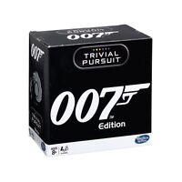 James Bond 007 Trivial Pursuit