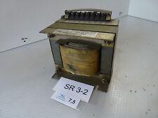 Fanuc A80L-0001-0225-02 Transformer 0,35 Kva
