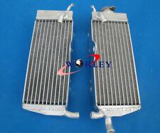 aluminum radiator for Honda CR250 CR250R CR 250 R 88 89 1988 1989