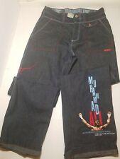 Muhammad Ali Pants Platinum Fubu Limited Edition 1992 size 20