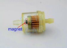 Can Am ATV DIRT BIKE Inline Gas Carburetor Fuel Fileter 1/4'' 6mm 7mm MOTOR Y13