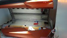Ergoline 880 Excellence profi Solarium Sonnenbank                  Porta de sol