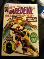 Daredevil #11 FN/VF Condition. Marvel Comics 1964 Series