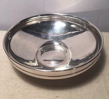 Tiffany & Co. Antique Sterling Silver Unusual Bowl 301.3g