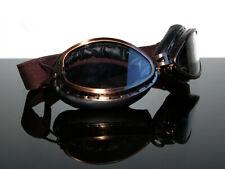 Oldtimer lunettes moto lunettes autobrille type royal air force