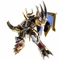 Bandai Digimon AdventureFigure-rise Standard WarGreymon AMPLIFIED Plastic Model