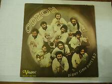 "ODEON""PIPER TIME-disco 45 giri VALIANT IT.1978 PROG.ITALY"""