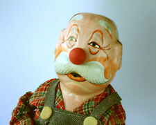 Reproduction Rubber Nose For Marusan SAN Smoking Grandpa