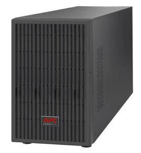 APC Easy UPS On-Line SRV 36V Battery Pack for 1/2KVA Model (SRV36BP-9A)