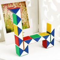 Serpente magnetico Magic snake puzzle giocattolo rompicapo MEC-43