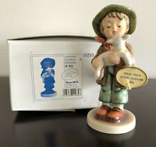 """M.I. Humme 68/0 """"Lost Sheep""""- 5.5"""" - Final Issue -Tm 7-Mib-Signed"""