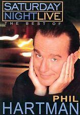 Saturday Night Live - The Best of Phil Hartman, New DVD, Phil Hartman, Ellen Cle