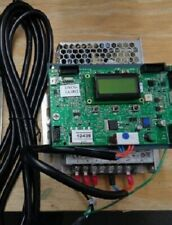 New American Changer Universal Board Pcb With Meanwell Power Supply