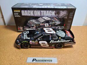 2006 Dale Earnhardt Jr #8 Budweiser / 3 Days Of Dale 1:24 NASCAR Action MIB