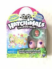 Hatchimals Colleggtibles Hatchy Hangouts Playset Citrus Coast ***Brand New***