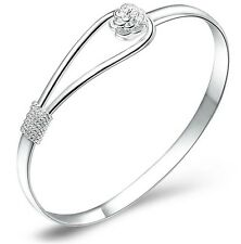 #3059 HOT Fashion Woman Creativity Romantic Flower Bracelet