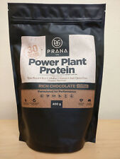 Prana ON Power Plant Protein Rich Chocolate 400g