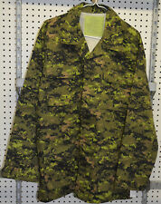 New combat shirt digital canadian copy size large ( bte#77 )