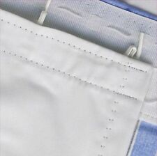 Blackout Curtain Lining 3 Pass Thermal Coated Blackout Curtain Ready Made Lining