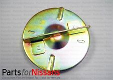 GENUINE DATSUN NISSAN 1970-1976 240Z 260Z 280Z S30 FUEL GAS CAP NEW OEM