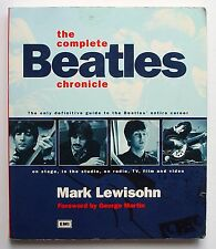 The  Complete Beatles Chronicle, 2004