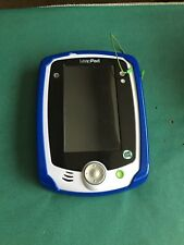 Leapfrog LeapPad  Tablet, Gel Skin and 1 Game Cartridge