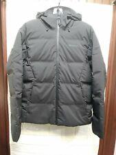 Patagonia Mens Jackson Glacier Jacket Black Size Small