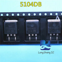 10PCS 5104DB Encapsulation:TO263