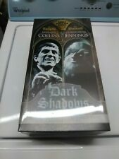 2012 MPC Dark Shadows The Vampire and The Werewolf model kits