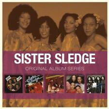 Sister Sledge - Original Album Series [CD]