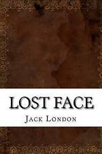 Lost Face by London, Jack 9781539390640 -Paperback