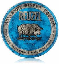 REUZEL Blue Pomade 4oz / 12oz